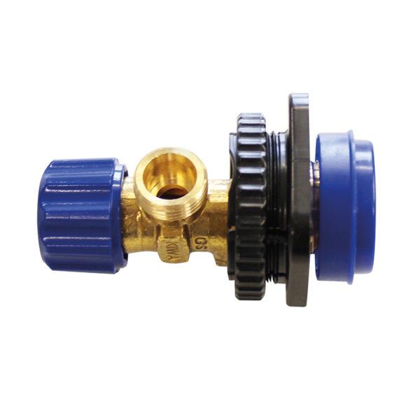 Wasseranschluss Geberit Sigma / UP320
