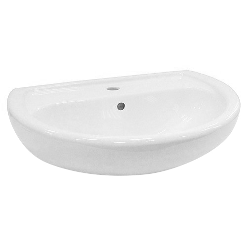 Handwaschbecken BASIC 45 cm