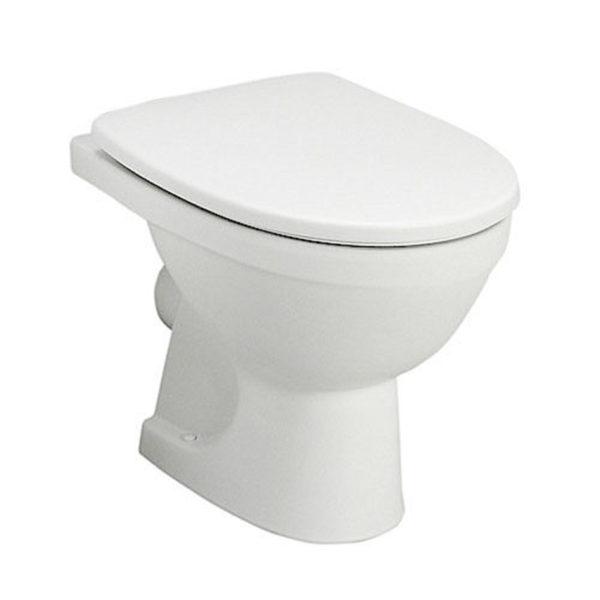 Stand-Tiefspül-WC BASIC