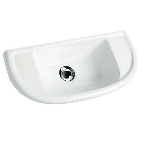 Handwaschbecken BASIC 50 x 23 cm