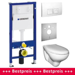 Geberit Duofix Set