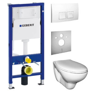 Geberit Duofix Set