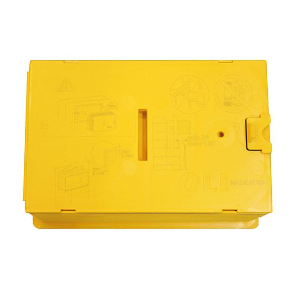 Bauschutz Burda K750