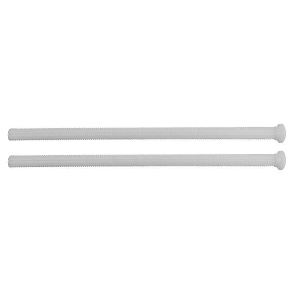 Bolzenschnellverschluss zu Spülkasten<br>Burda K750 <br>(Set 2 Stück)