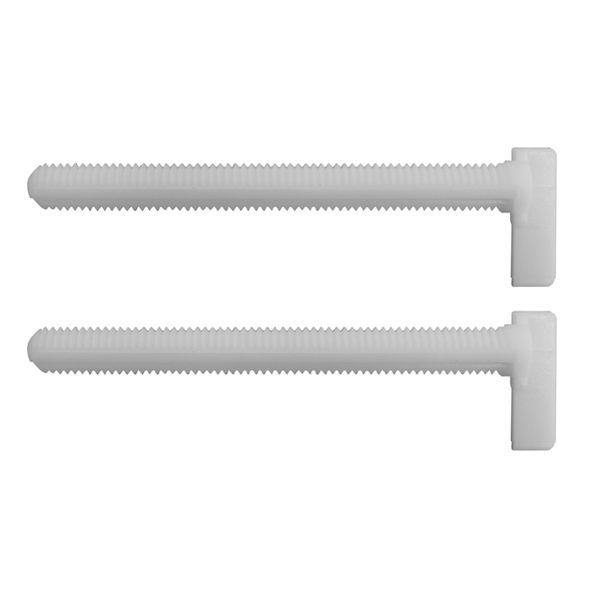 Bolzenschnellverschluss zu Spülkasten<br>Oli 120 <br>(Set 2 Stück)